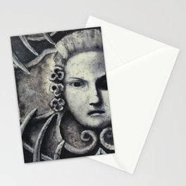 Gothic Stationery Cards