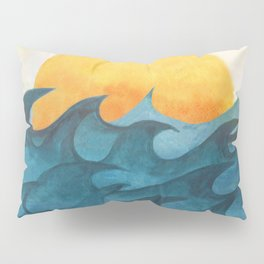 Sunrise Pillow Sham