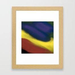 Kym Jones Framed Art Print