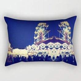 Spin with Me (no text) Rectangular Pillow