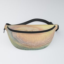 Cosmic Wave Fanny Pack