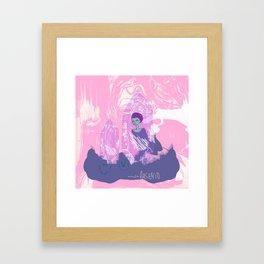 space ark Framed Art Print