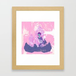 space ark Framed Art Print