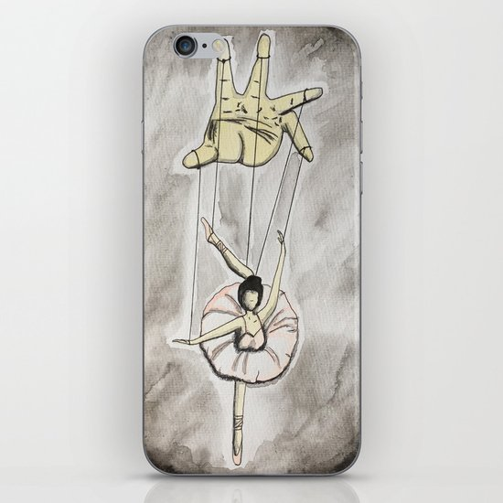if only you knew iPhone & iPod Skin