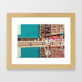 artoo Framed Art Print