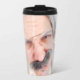 Grumpy Old Guy Travel Mug