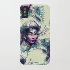 pen-fairy Slim Case iPhone X