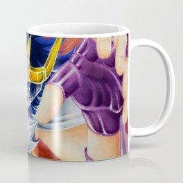 Phoenix Ikki by Suki Manga Art Coffee Mug