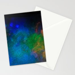 A Palette is a Spectrum Stationery Cards