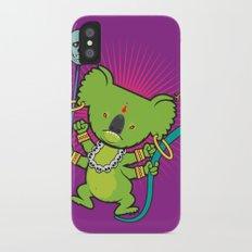 Oz Wizard iPhone X Slim Case