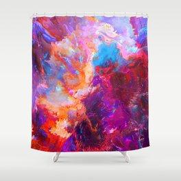 JENOP Shower Curtain