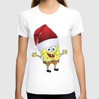 spongebob T-shirts featuring Spongebob Celebration by Neo Store