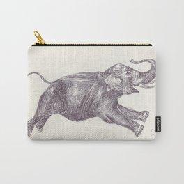BALLPEN ELEPHANT 7 Carry-All Pouch