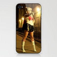 Sailor Moon iPhone & iPod Skin