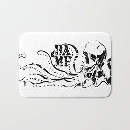 BAMF Factory Octopus Bath Mat