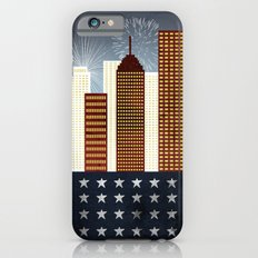 Land of the Free iPhone 6s Slim Case