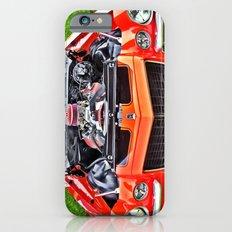 Car Engine Slim Case iPhone 6s