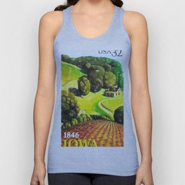 Young Corn Unisex Tank Top