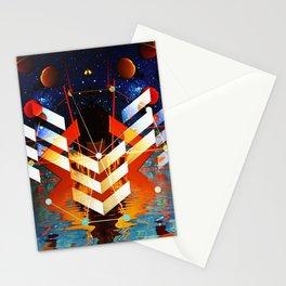 Epiphany's Perversion Stationery Cards