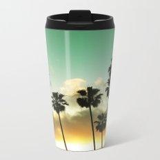 Palm Sunday Metal Travel Mug