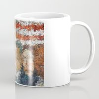 patriots Mugs featuring Patriots Gathering by politics