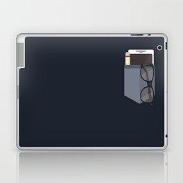 Nerdvana Laptop & iPad Skin