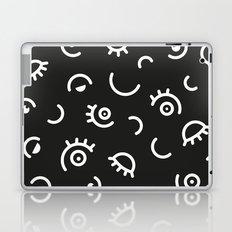 I SEE YOU B Laptop & iPad Skin