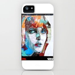 Cool Ages X iPhone Case