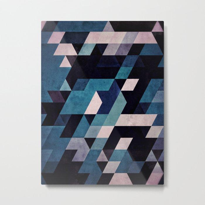 blux redux Metal Print