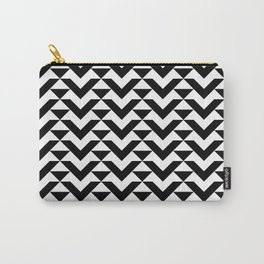 BW Tessellation 6 1 Carry-All Pouch