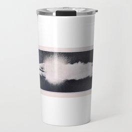 Turtle #6 (Rocket) [Cecilia Lee] Travel Mug
