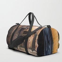 Artistry - Graffiti Wall Duffle Bag