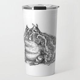 Tiddalik Travel Mug