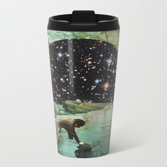 Forest dream Metal Travel Mug