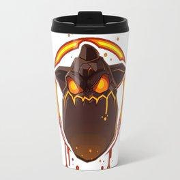 Lava Hound Travel Mug