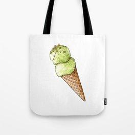 Desserts: Ice Cream Tote Bag