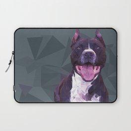Boss Dog Laptop Sleeve