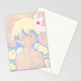 Minimalist Nia Stationery Cards