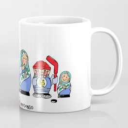 Special One Coffee Mug