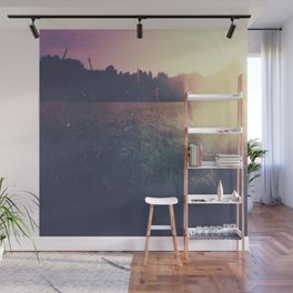 DREVM WHERE YOU STAND Wall Mural