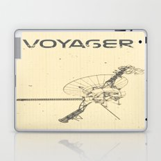 Voyager Laptop & iPad Skin