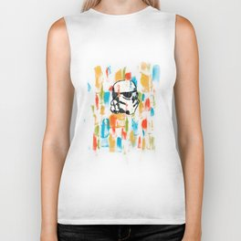 """""""Join the BRIGHT side.""""  Biker Tank"""