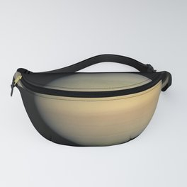 Space: Saturn, Voyager 1 Fanny Pack