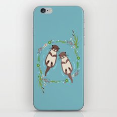 My Significant Otter iPhone Skin