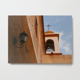 A Local Church Metal Print