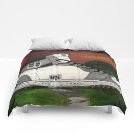 Shoe Value Comforters