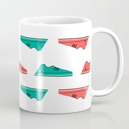 sneakers Coffee Mug