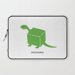 Tofusaurus Laptop Sleeve