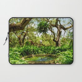 Secret Garden Laptop Sleeve