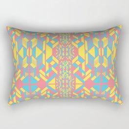 PYB Rectangular Pillow